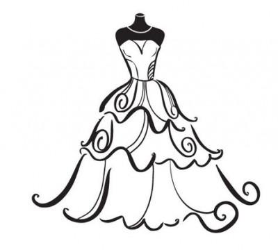 Clip art bride-Clip art bride-11