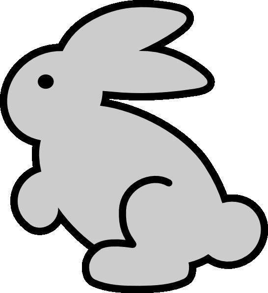 Clip Art Bunny Clipart-Clip art bunny clipart-9