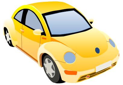 Clip Art - Car-Clip Art - Car-9
