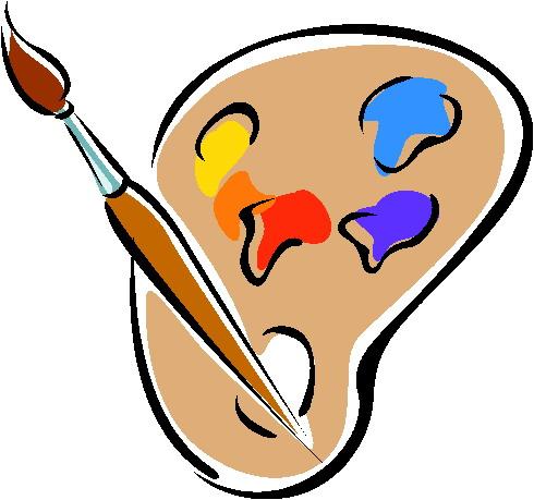 Clip Art Cartoon Face Paint Clipart Kid -Clip art cartoon face paint clipart kid 2-2