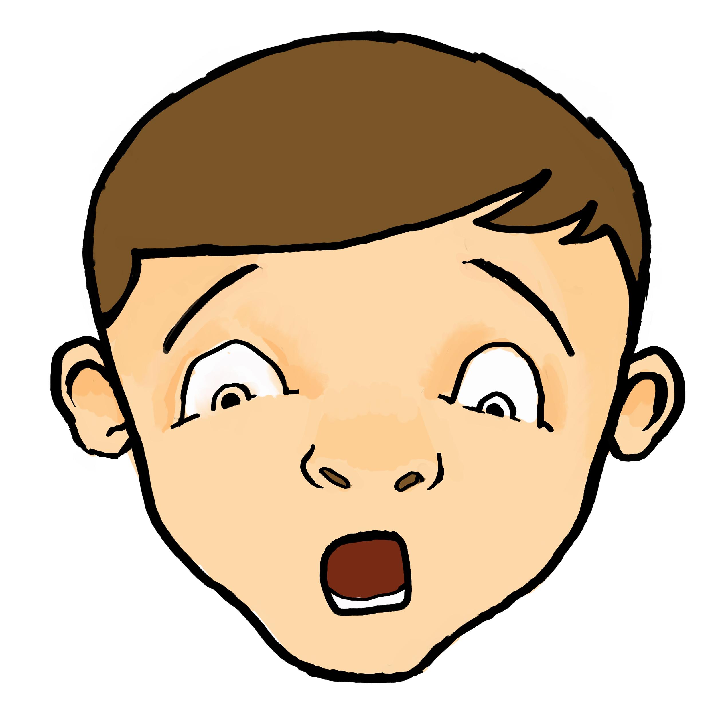 Clip Art Cartoon Faces Cliparts Co
