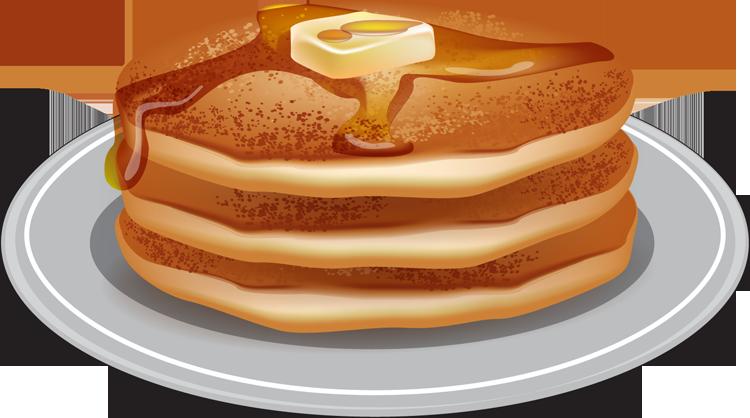 Clip Art Cartoon Pancakes Clipart-Clip Art Cartoon Pancakes Clipart-3
