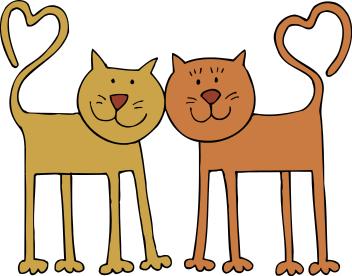 Clip Art Cats Clip Art cats clipart free download clip art on of cats