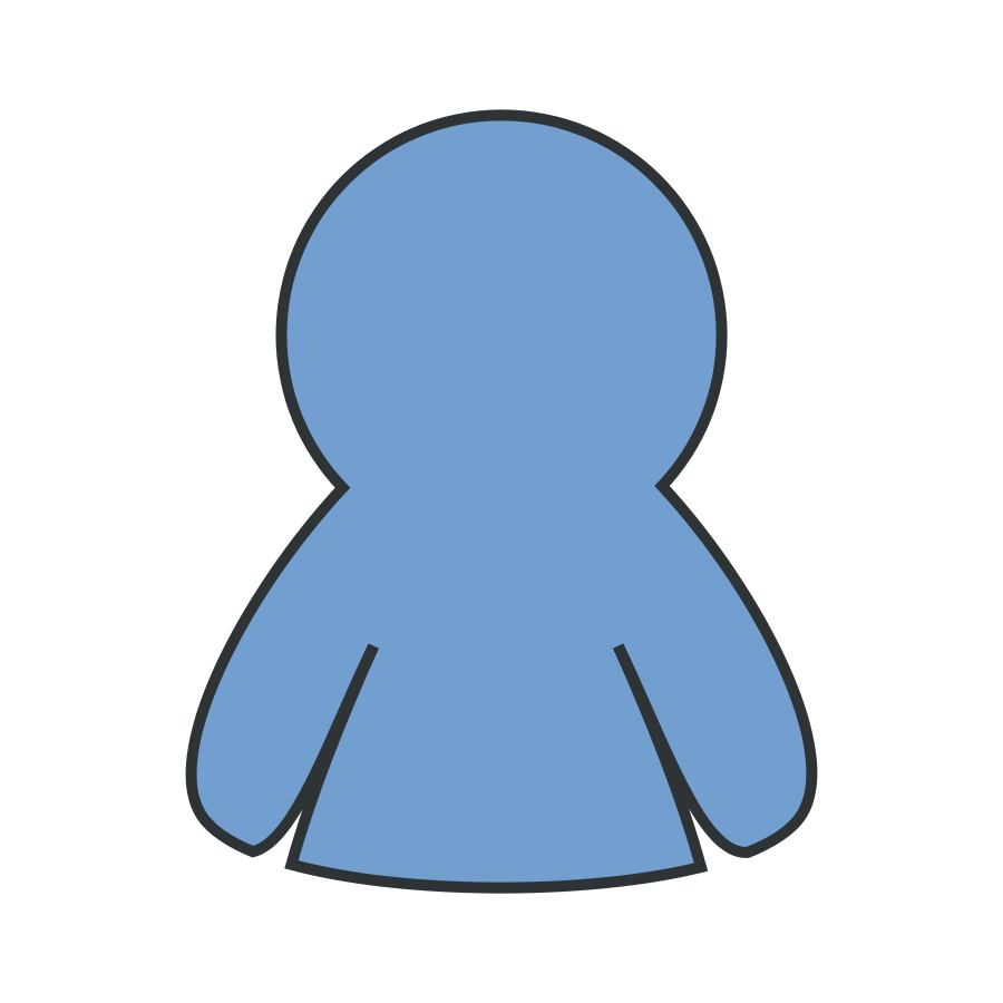Clip Art Character