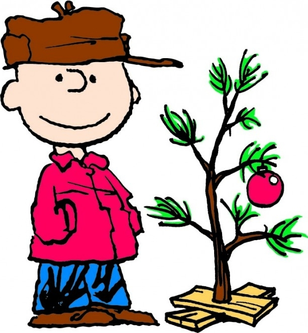 Clip Art Charlie Brown .