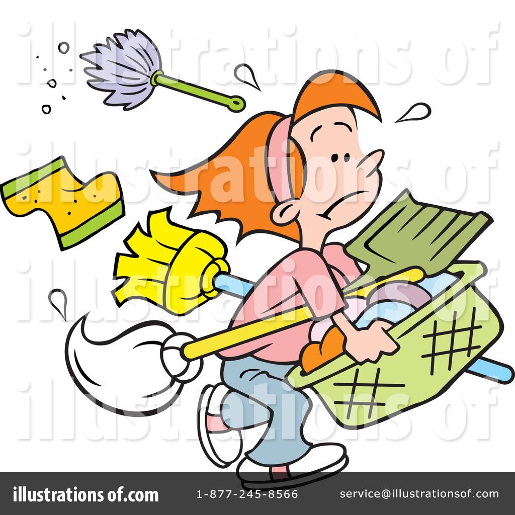 Clip Art Chores Clipart Chores Clipart 1-Clip Art Chores Clipart chores clipart 1215428 illustration by johnny sajem royalty free rf sajem-12