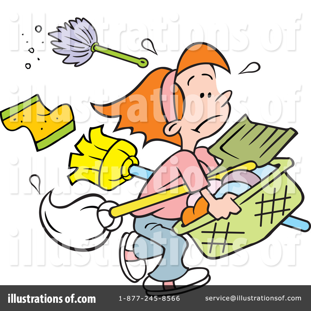 Clip Art Chores Clipart chores clipart 1-Clip Art Chores Clipart chores clipart 1215428 illustration by johnny sajem royalty free rf sajem-11