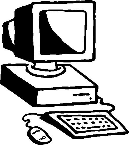 Clip Art Clip Art Computers 779141