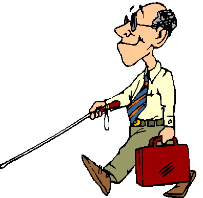 Clip Art - Clip art walking 647669