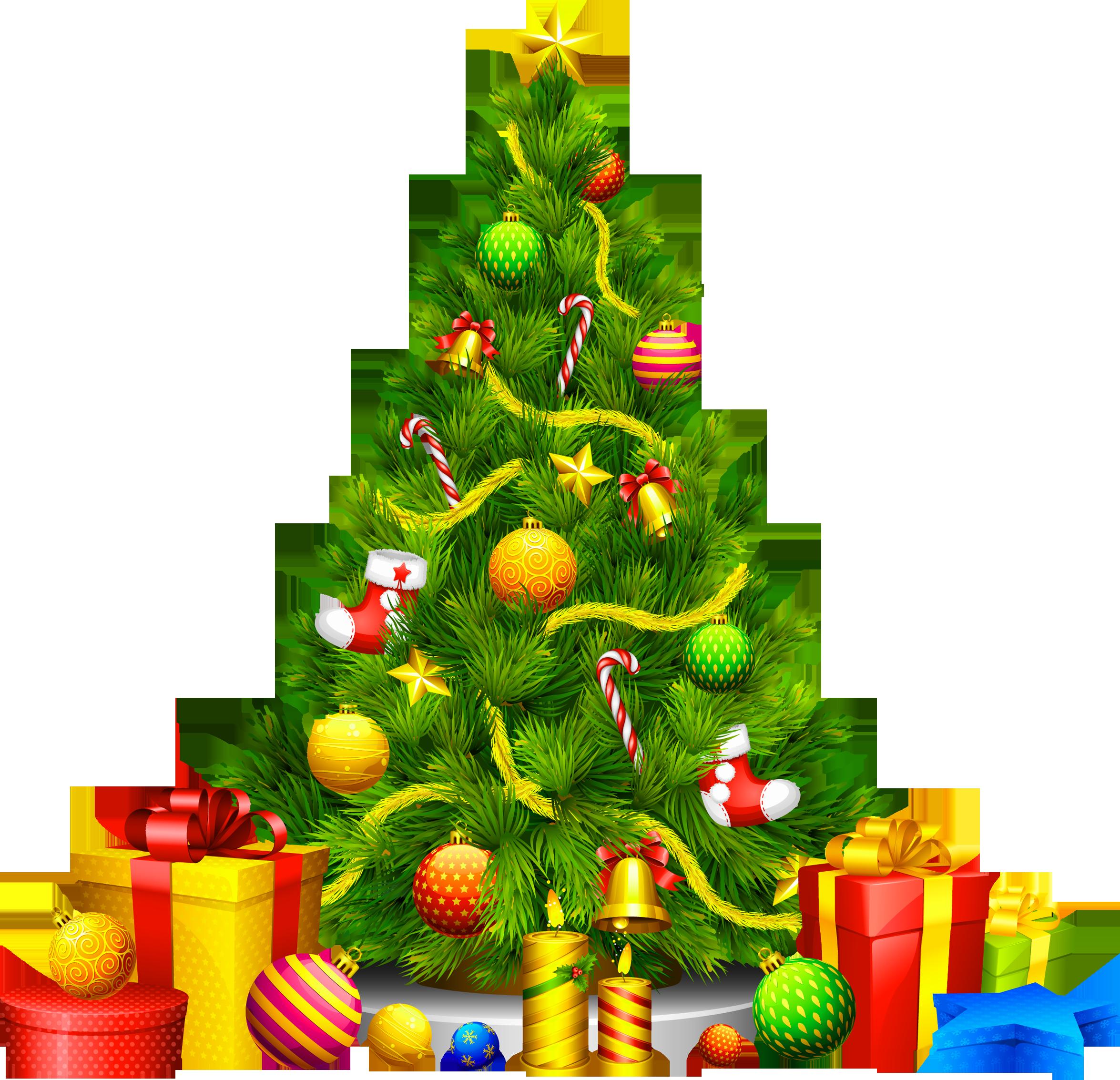 Clip Art Clipart Christmas Tree christma-Clip Art Clipart Christmas Tree christmas tree clip art png clipartfox fir image-16
