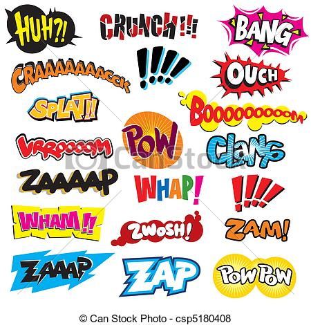 Clip Art Comic Book Clipart-Clip Art Comic Book Clipart-3