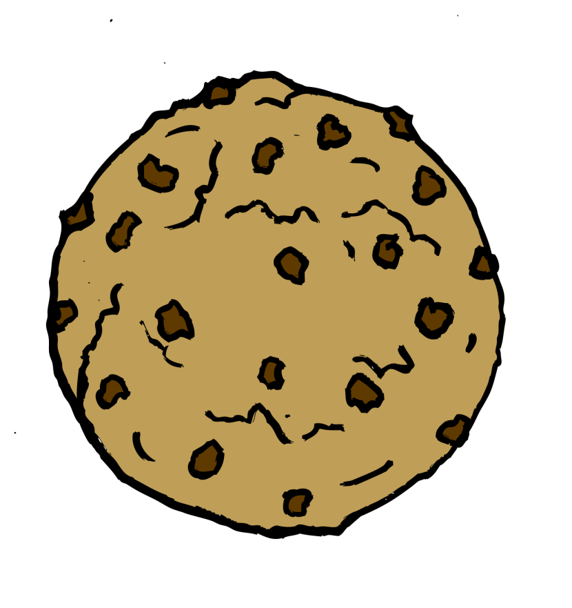 Clip Art Cookie Clip Art cookie clip art clipartall chocolate chip art