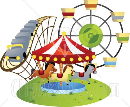 Clip Art County Fair-Clip Art County Fair-1