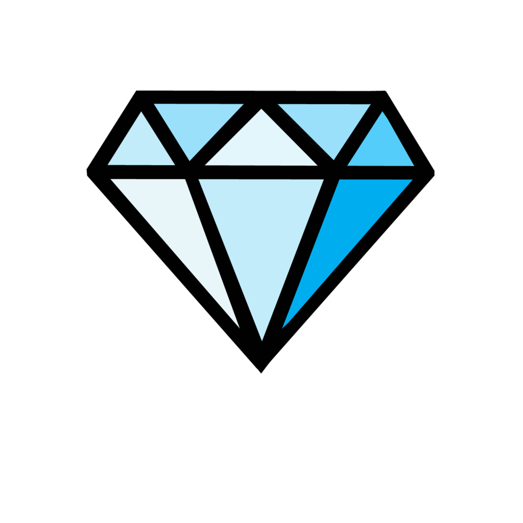 Clip Art Diamond