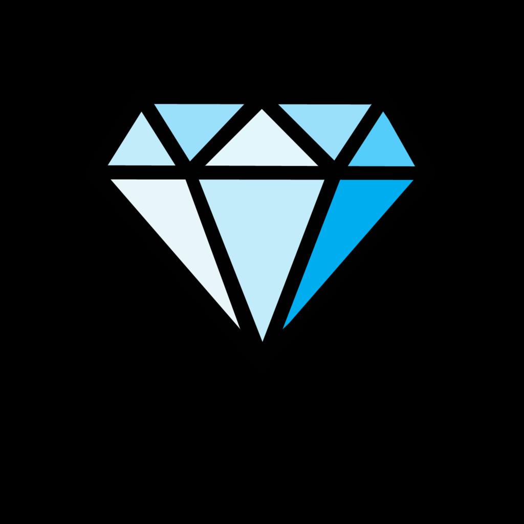 Clip Art Diamond