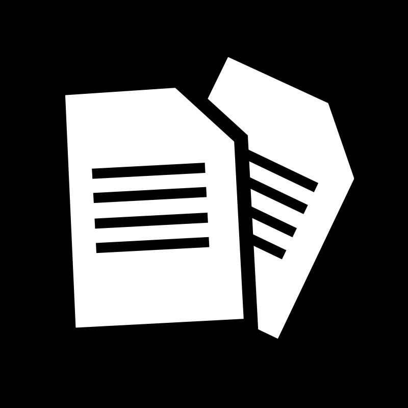 Clip Art Document