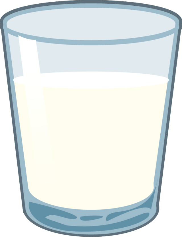 Clip Art Drinking Glass Clipa - Clip Art Of