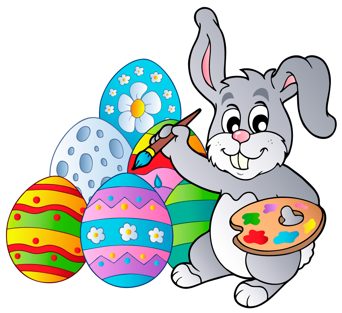 Clip Art Easter Bunny Clipart easter bunny clipart clipartall clip art and