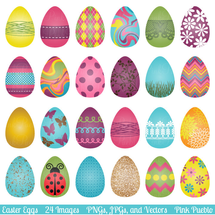 Clip Art Easter Egg Clip Art easter egg ideas clipart clipartall ideas