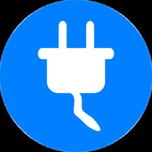 Clip Art Electrical Symbols-Clip Art Electrical Symbols-1