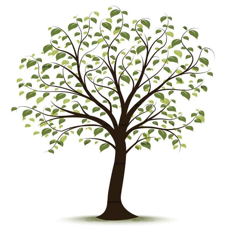 Clip Art Family Tree U2026-Clip art family tree u2026-6