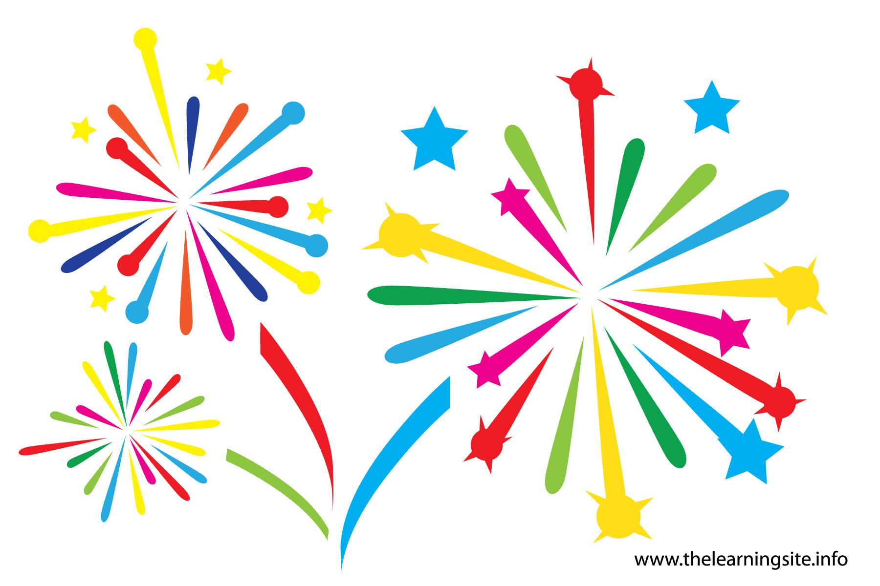 Clip Art Fireworks Clipartfox 2-Clip art fireworks clipartfox 2-3