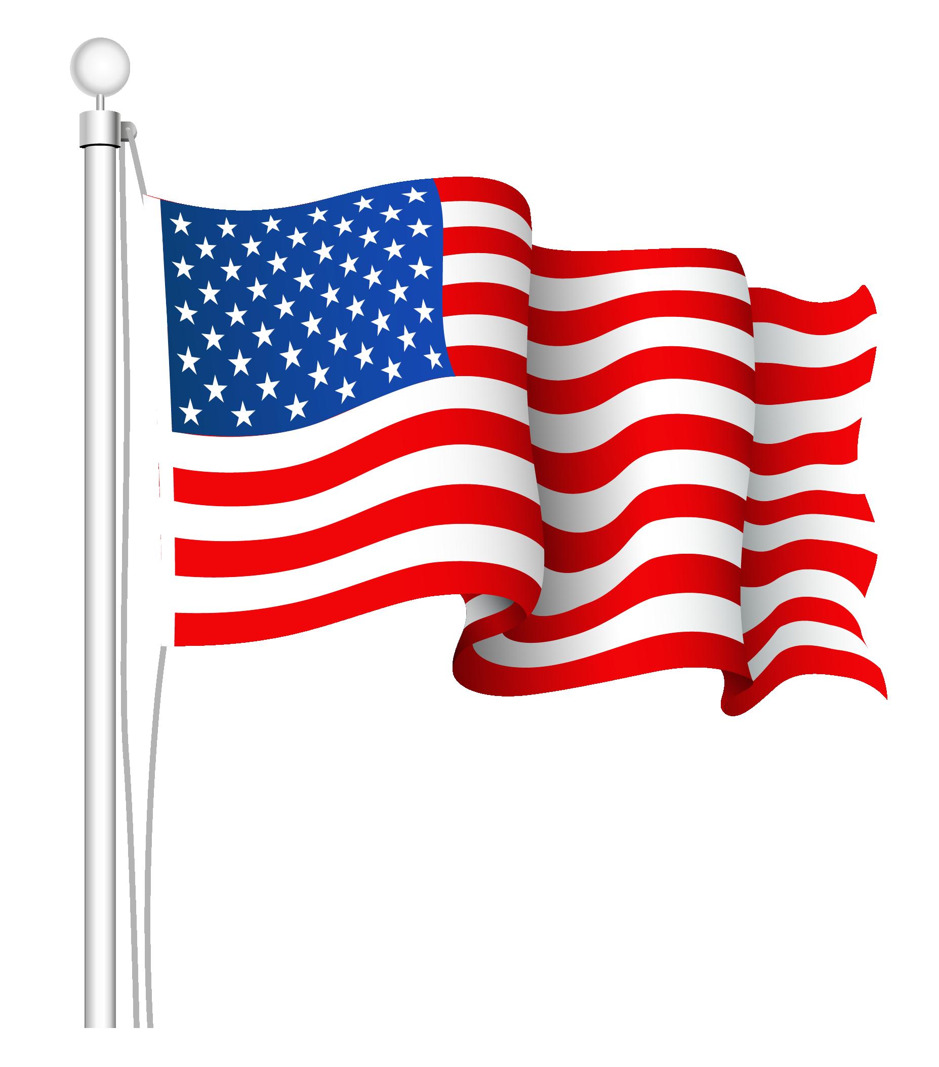Clip art flag free usa dromfei top