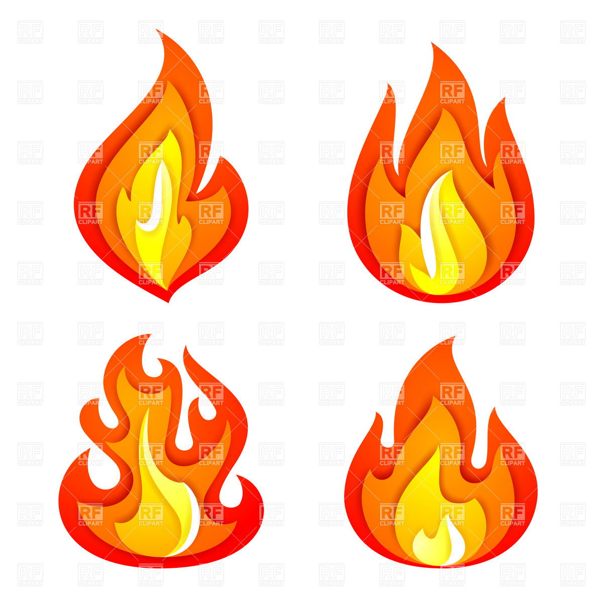 Clip Art Flame Clip Art flames flame clip art vector graphics image 4 famclipart 3
