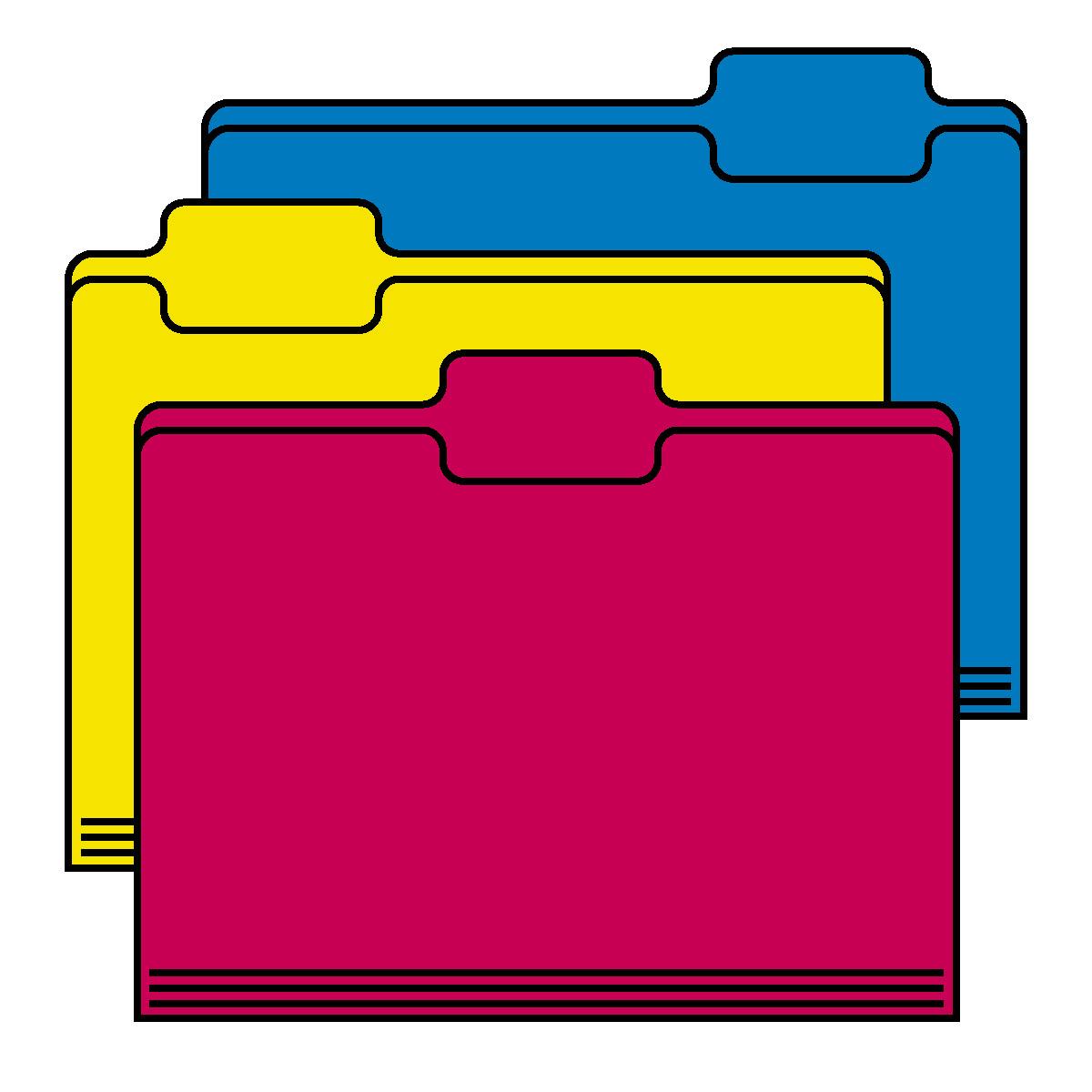 Clip Art Folder