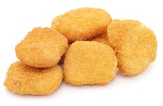 Clip Art Food On Pinterest Ba - Chicken Nuggets Clipart