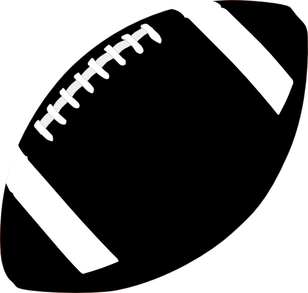 Clip Art Football | Clip art ...