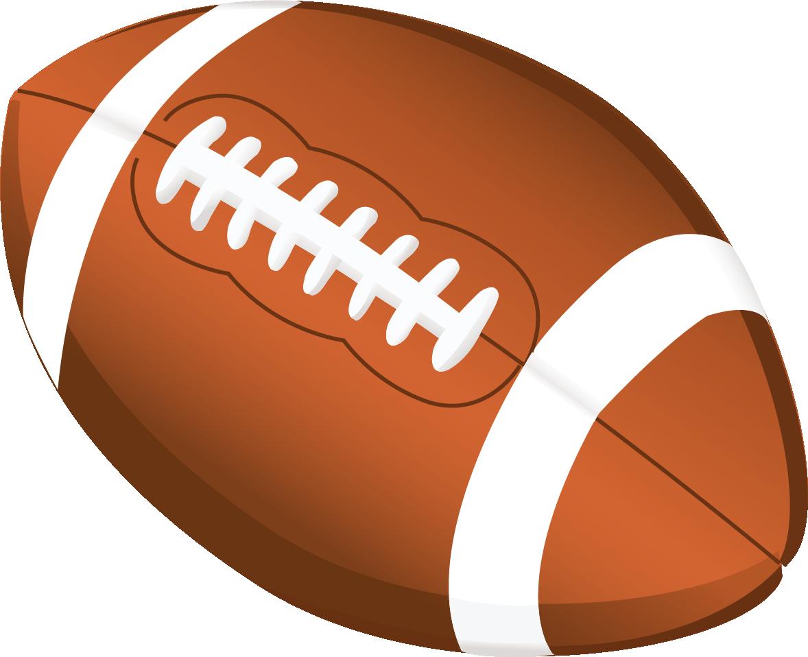 Clip Art Football Field - Clip Art Football