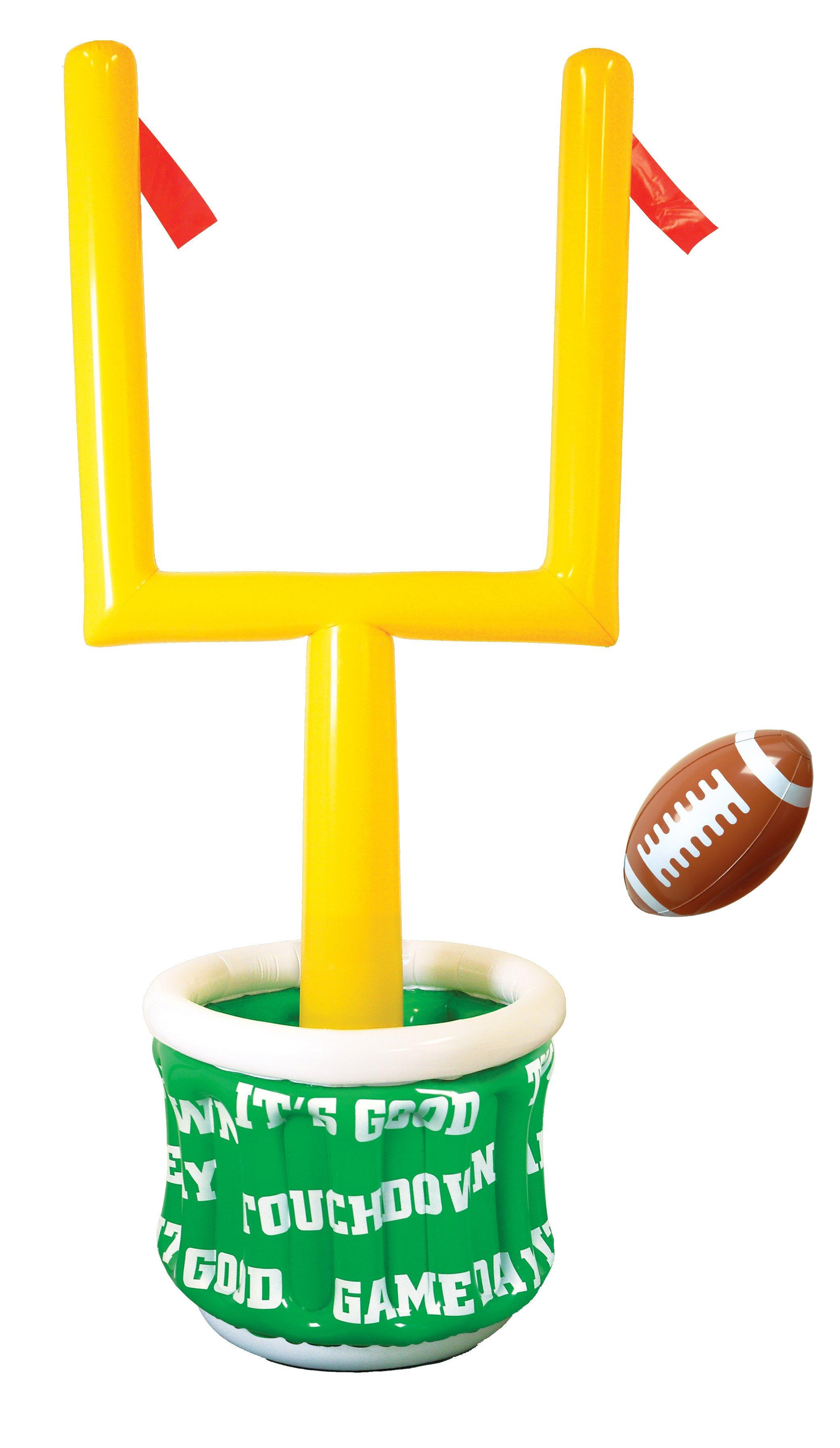 Clip Art Football Field Goal Clipart Panda Free Clipart Images