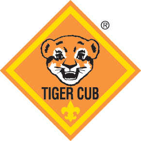 Clip Art for Cub Scout Leaders. Tiger