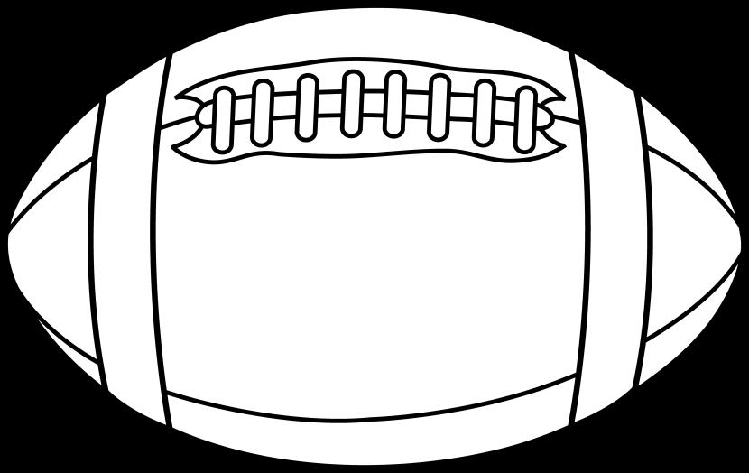 ... Clip art for football ...