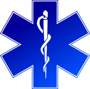 Clip art for medical field
