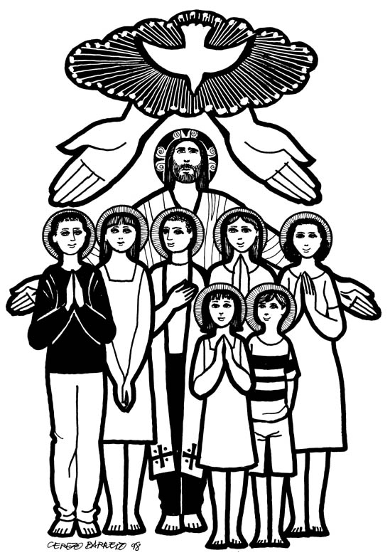 Clip Art for Religious Education