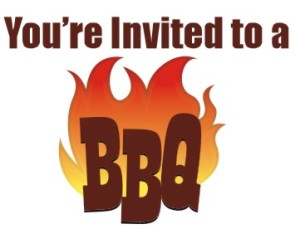 Clip art free, Barbecue .