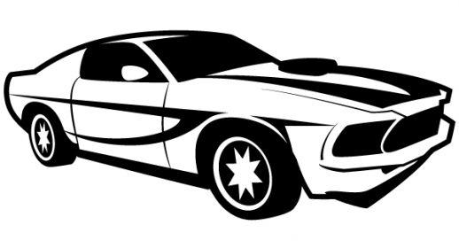 Clip Art Free Download U0026middot; Clip-clip art free download u0026middot; clipart car-10
