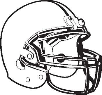 Clip Art Free Football · Football Black-Clip Art Free Football · Football Black And White ...-17