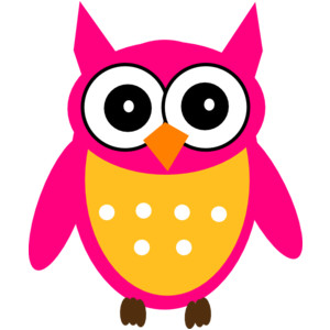 Clip art free owl clipart