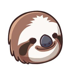 Clip Art Free Sloth - Google Search-clip art free sloth - Google Search-1