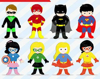 Clip Art Free Superhero Clipart free sup-Clip Art Free Superhero Clipart free superhero clipart download clipartfox 50 off sale superheroes-15