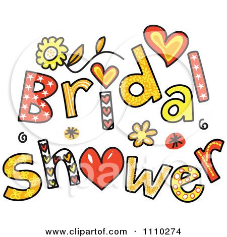 Clip Art Free Wedding Shower . Clipart C-Clip Art Free Wedding Shower . Clipart Colorful Sketched .-17