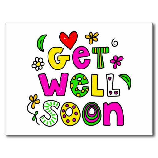 CLIP ART GET WELL SOON - Clipart library