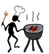 Clip art grill - ClipartFest