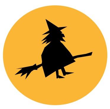Clip Art Halloween Clip Art Images Graph-Clip Art Halloween Clip Art Images Graphics Witch Moon Jpg-1