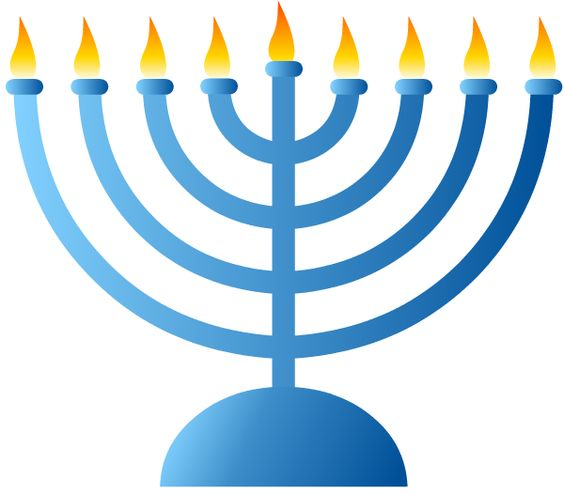 Clip art - Hanukkah Clip Art Images