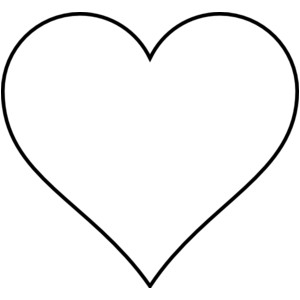 Clip art, Heart and Search on .-Clip art, Heart and Search on .-5