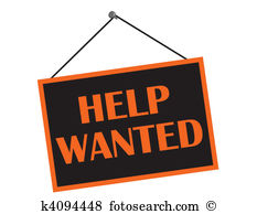 Clip Art. Help Wanted-Clip Art. Help Wanted-8